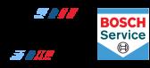 Pulai Szerviz Centrum Logo